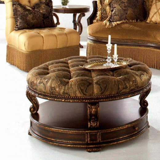 Choose Michael Amini And Schnadig Furniture To Maintain