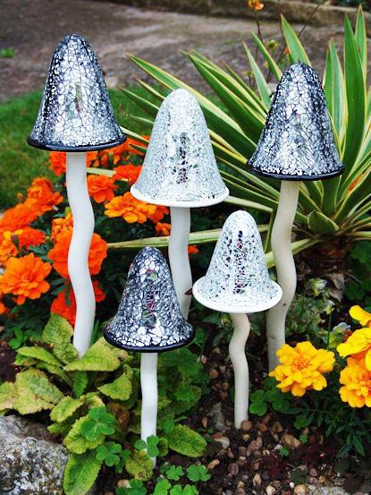 Unusual garden gifts
